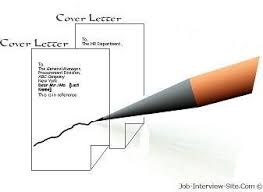 Job Interview Cover Letter For Job Interviews