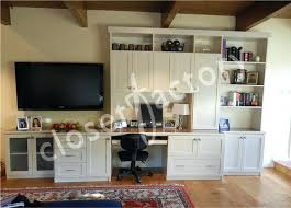 Image Chic Office Furniture Wall Units Wall Unit With Desk And Entertainment Eclectic Home Office Home Office Desk Buzzlike Office Furniture Wall Units Wall Unit With Desk And Entertainment