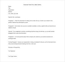 Marketing Thank You Letter – 8+ Free Word, Excel, Pdf Format ...