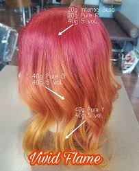 Colorful Hairstyles 61 Awesome Pin By Pam Brewbaker On Oh How I Love Color Pinterest Aveda