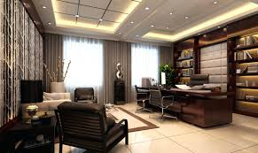 chic office design. Winsome Office Interior Design Ideas At Creative Colorful Chic S