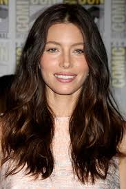 jessica biel you can diy ombre colour treated hair for this effect too