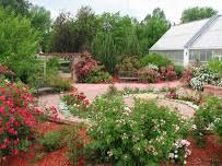 cheyenne botanic gardens cheyenne wy