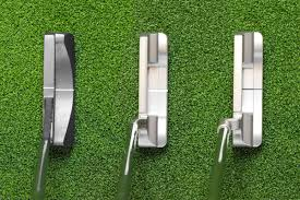 How To Fit A Putter Chart Putter Fitting 101 True Spec Golf