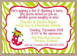Secret Santa Wording Invite Under Fontanacountryinn Com