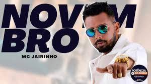 MC JAIRINHO - PROMOCIONAL DE NOVEMBRO 2020 | #RESPEITAOHOMEMPORRA - YouTube