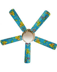 Cool white ceiling fans Haiku 888 Cool Fans F520001041 52 In Frog Pond Fun 5blades White Better Homes And Gardens Score Big Savings 888 Cool Fans F520001041 52 In Frog Pond Fun