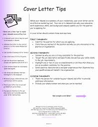 Sample Cover Letter And Resume How To Present A Resume And Cover Letter In Person Therpgmovie 18