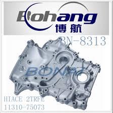 China Bonai Professional Manufacture of Engine Spare Part Toyota ...