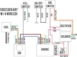 6 wire cdi diagram kawasaki 6 wiring diagrams instructions 5 pin cdi box wiring diagram at Cdi Box Wiring