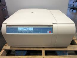Thermo Sorvall Legend Xtr Refrigerated Centrifuge Marshall Scientific