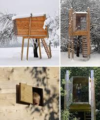 Fine Modern Tree House Plans Plan From Dornob For Design Inspiration
