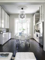 modern white kitchens with dark wood floors. Delighful Kitchens Whitekitchendarkfloorsjpg 500666 Pixels Intended Modern White Kitchens With Dark Wood Floors M