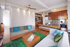 ... Best 1 Bedroom Apartments Nyc Fresh Sliding Wall As Projection Screen  Inhabitat U2013 Green Design Than ...