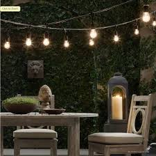 modern outdoor lighting balcony lighting