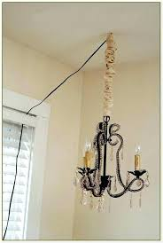 chandelier chain covers chandelier cord cover awesome how to make a chandelier chain cover chandelier shades