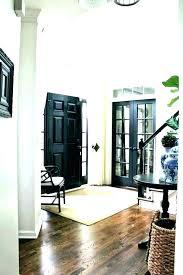 foyer rugs indoor entry entryway rug cool ideas front door doors outdoor canada