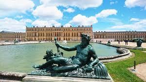 Ein Tag Bei Marie Antoinette Versailles Adinakocht