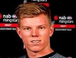 Draft prospect:Tom Fields