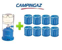 Altigasi Linterna Lámpara De Gas Camping 206 L Campingaz De 80 W 8