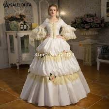 com buy hot white palace rococo baroque marie hot white palace rococo baroque marie antoinette party dress 18th century renaissance historical period ball