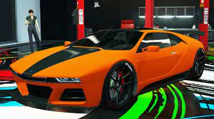 New Bmw I8 In Gta Online Grand Theft Auto 5 Multiplayer Part 557 Youtube