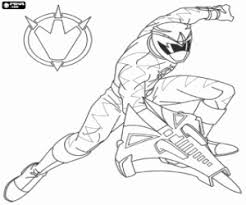 Small Picture Power Rangers coloring pages printable games