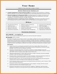 How To Write A Simple Resume Sample New A Great Resume Professional