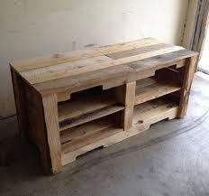pallet design furniture. Diy-rustic-pallet-media-center-design-furniture-ideas- Pallet Design Furniture