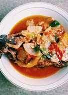 Buat anda yang sedang mengurangi kolesterol bisa mencoba resep makanan opor ayam tanpa santan ini. 41 Resep Kepala Manyung Tanpa Santan Enak Dan Sederhana Ala Rumahan Cookpad