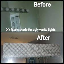 Vanity Light Refresh Kit Amazing Diy Vanity Light Vanity Light Refresh Kit Apartments Vanities Lights