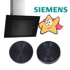 Siemens - Siemens Lc40955/01 Davlumbaz Karbon Filtresi: Amazon.com.tr