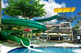 Photo Gallery Bali Dynasty Resort Waterslide ...