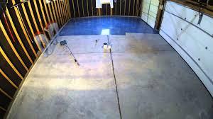 Full Size of Garage:can I Paint My Garage Floor Resin Garage Floor Coating  The ...