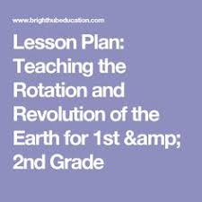 top middle school compare and contrast essay topics esl lesson plan teaching the rotation and revolution of the earth for 1st 2nd grade