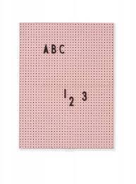 A2 Design Message Board A2 Design Letters
