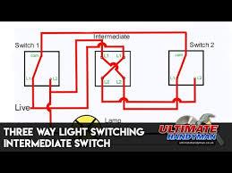 three way light switching 5 Way Switch Light Wiring Diagram 5-Way Super Switch Wiring Diagram