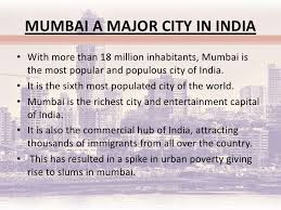 essay on my city mumbai short paragraph on my dream city mumbai
