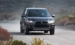 Mitsubishi Outlander Reviews | Mitsubishi Outlander Price, Photos ...