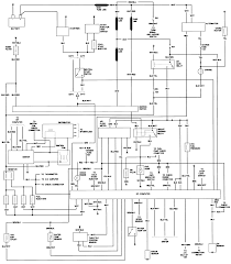 toyota wiring harness diagram toyota wiring diagrams toyota image wiring diagram 85 toyota pickup wiring harness 85 wiring diagrams on