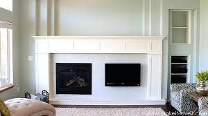 resurface fireplace ideas stone