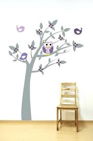 owl tree wall decal target also vinyl and white dec