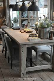 Industrial Dining Room Table 17 Best Ideas About Industrial Dining Tables On Pinterest