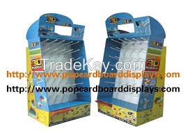 Tea Bag Display Stand Magnificent Attractive Recyable Cardboard Display Stand Rack For Shampoo