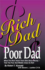 review rich dad poor dad the simple dollar rich dad poor dad