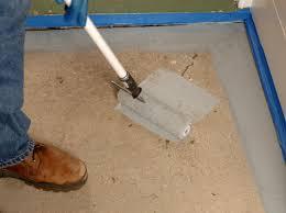 paint concrete floorsHow to Paint Concrete Floors  dummies