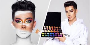 james charles just addressed the drama surrounding his morphe eyeshadow palette