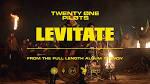 Levitate album by Twenty One Pilots