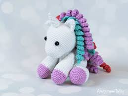 Unicorn Sewing Pattern Interesting Decorating Ideas