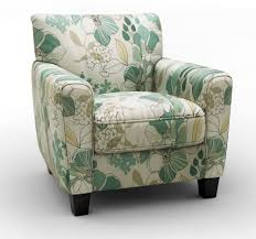 accent chairs for cheap. Floral Fabric Pattern Accent Chair Chairs For Cheap F